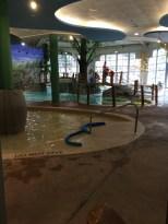 Aqua club Tremblant