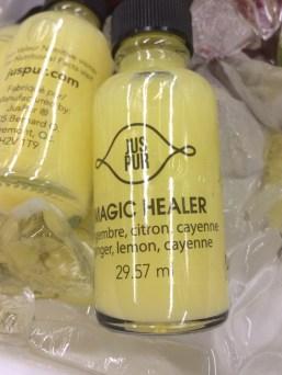 Magic Healer Jus Pur