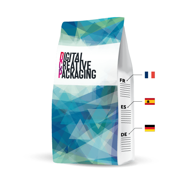 Multilingual Packaging & Packaging Translation Services   DCP