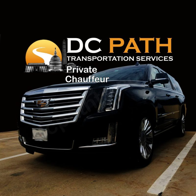 DC PRIVATE TRANSPORTATION, DC PRIVATE CAR, DC LIMO SERVICE, DC CHAUFFEUR TRANSPORTATION