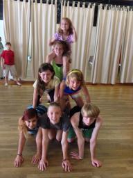 camp pyramid