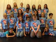 seussical group