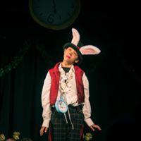 white-rabbit