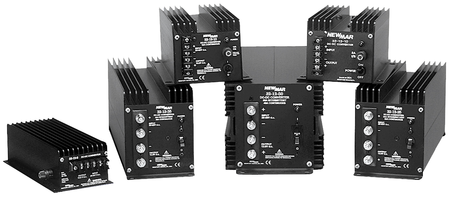hight resolution of dc converters