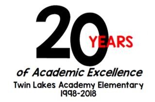 Twin Lakes Academy Elementary / Homepage
