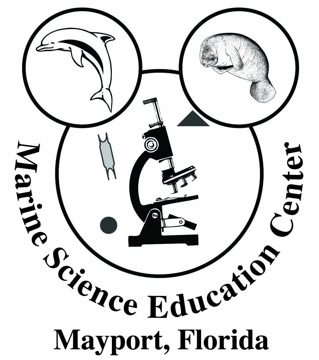 Marine Science Ed. Center / Homepage