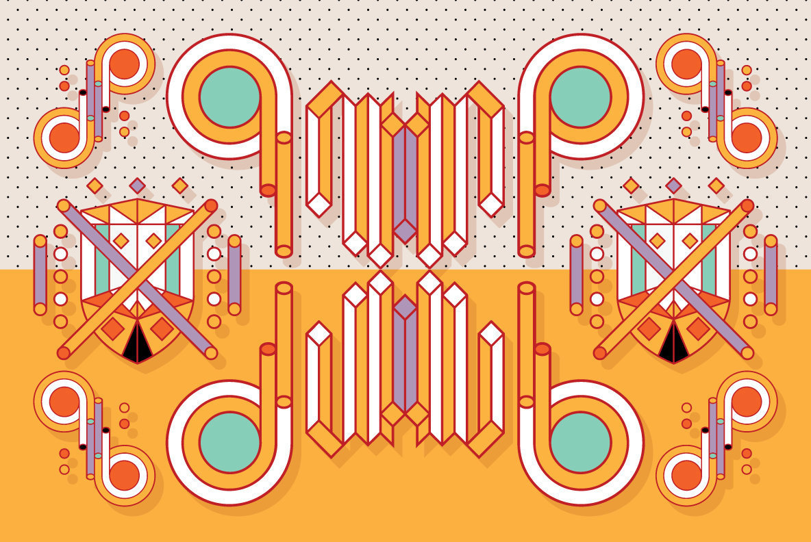 Explore A Visually Striking Take On Art Deco Design With