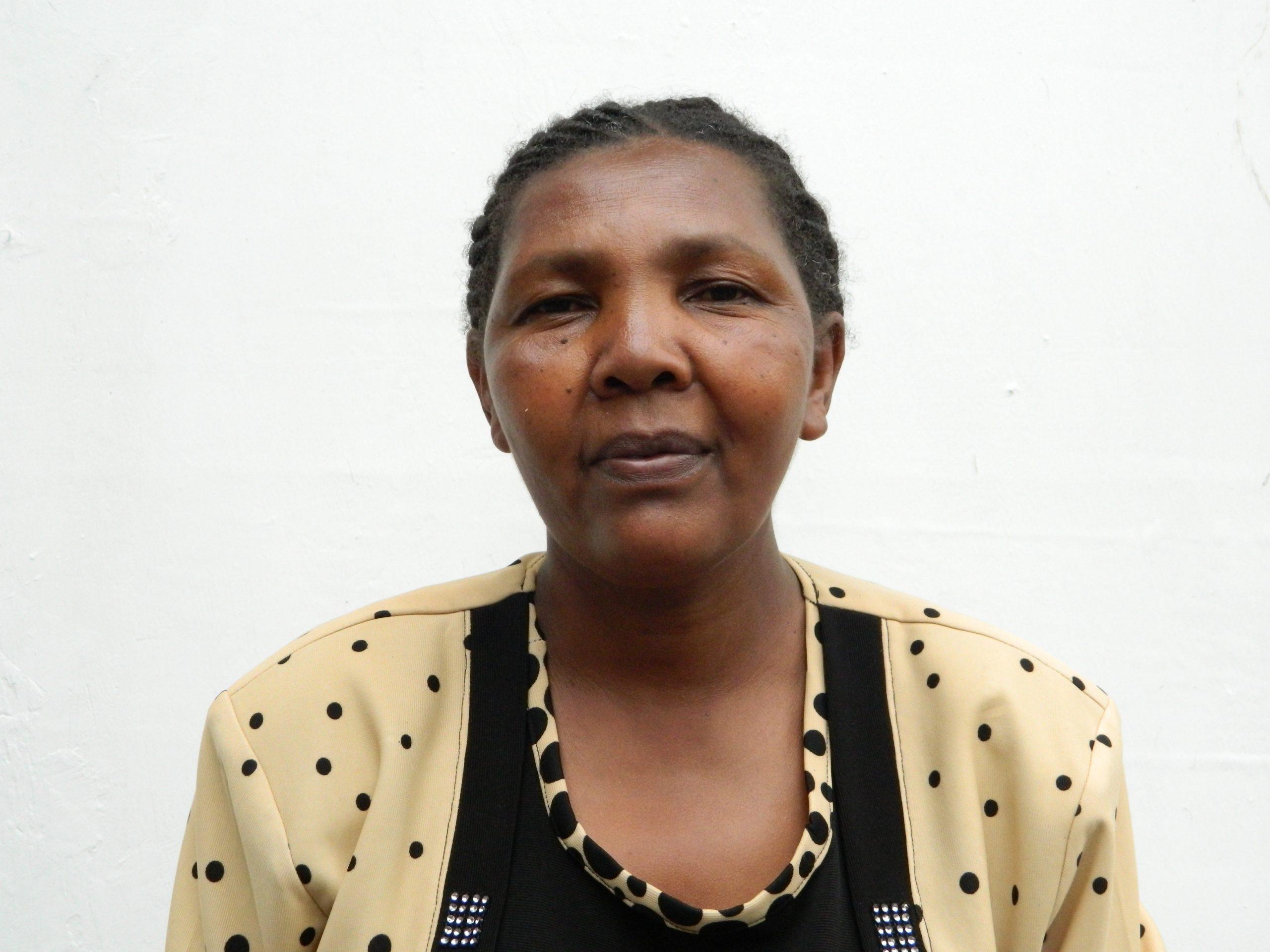 Monicah Njuka