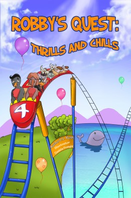 thrills cover