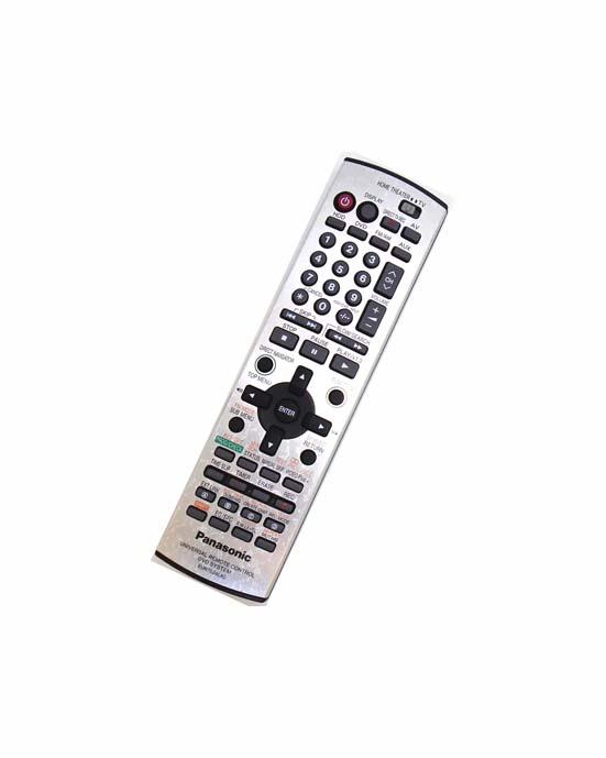 Genuine Panasonic EUR7624LA0 SC-HT1500 SA-HT1500 AV Remote