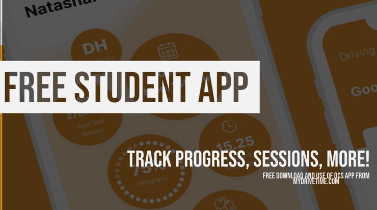 Free student app