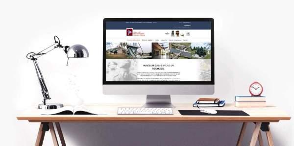 Webseite Museum Pegasus Bridge