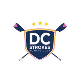 DC Strokes Logo