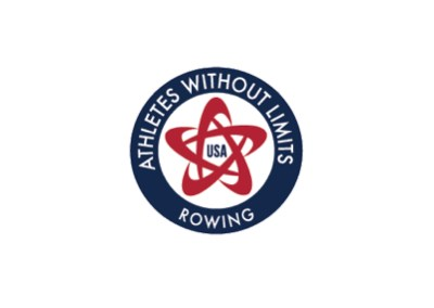 AWL Rowing Logo