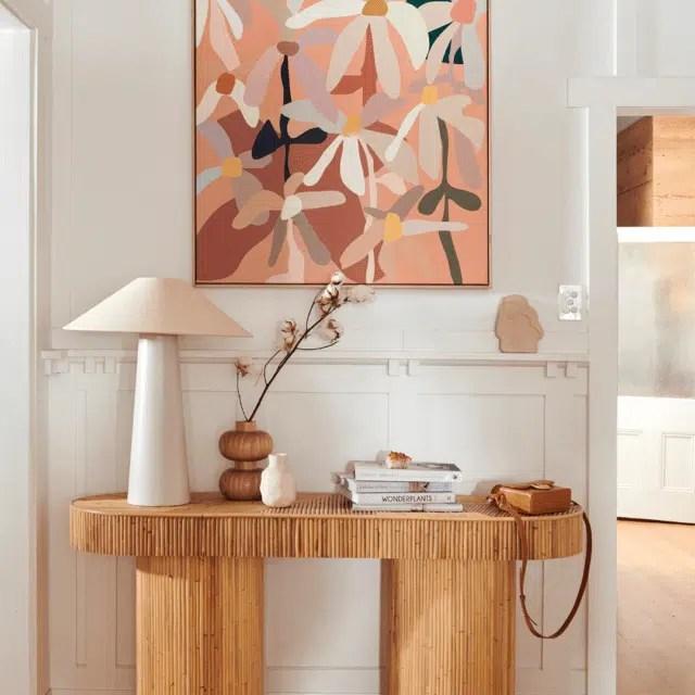 12種牆面裝飾物件:畫作