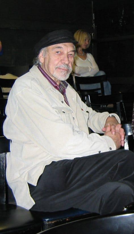 Charles Marowitz
