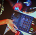 Two world renowned DJs open HHTF with scorching performances