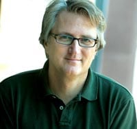 Eric Schaeffer, Signature Theatre Artistic Director (Photo courtesy of Signature Theatre)