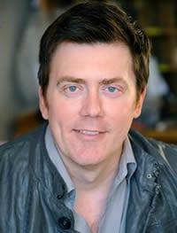 Murell Horton (Photo: courtesy of Shakespeare Theatre Company)