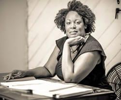 Jacqueline E. Lawton (Photo: Jason Hornick)