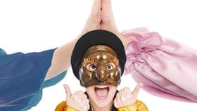 Click for tickets to A Commedia Romeo and Juliet