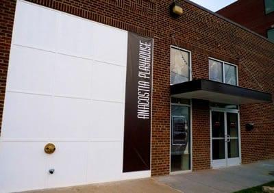 The new Anacostia Playhouse