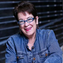Molly Smith (Photo courtesy of Arena Stage)