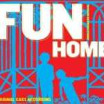 Fun Home, the musical from Alison Bechdel's graphic memoir