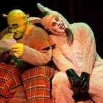 Scene stealers galore in Shrek the Musical
