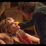 Roman Polanski's film: Venus in Fur