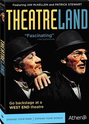 Click to buy TheatreLand from Amazon