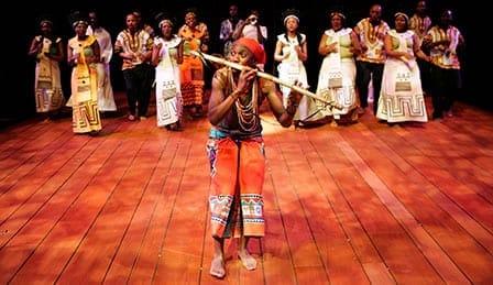 Tamino - Mhlekazi Andy Mosiea. (Photo by Keith Pattison)