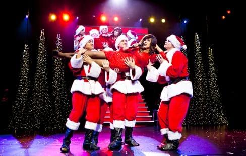 Marie Osmond, Donny and Marie Osmond: Donny & Marie, Christmas at the National (Photo: Jeremy Deputat)