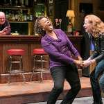 Lynn Nottage's Sweat at Arena Stage (review)