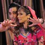 Fire and the Rain, Constellation stages ancient Indian poem (review)