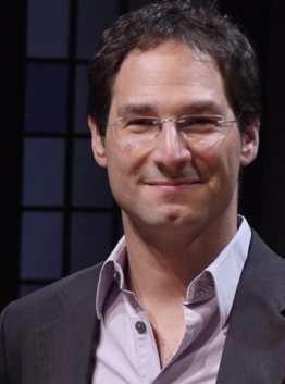 Olney Theatre Artistic Director, Jason Loewith