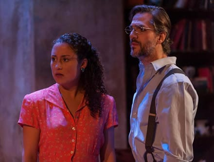 Photo courtesy of GALA Hispanic Theatre.