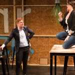 No Rules' Sketch show, totally absurd (review)