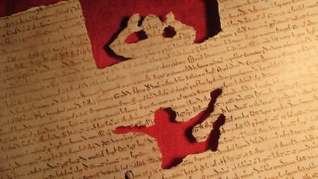 Click for tickets to The Life of King John at Capital Fringe