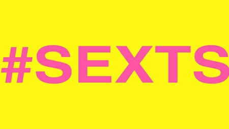 Click for tickets to #Sexts at Capital Fringe