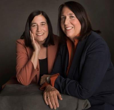 Allison and Margaret Engel, WVTF