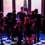 code name: Cynthia, a new spy musical from Pallas Theatre Collective (review)