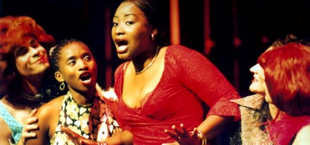 Isango Ensemble to perform Carmen at Center Stage