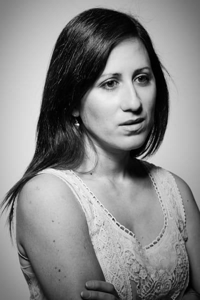 Ursula Rani Sarma