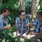 Kennedy Center and U.S. Botanic Garden team up to plant inspiration