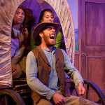 The Oregon Trail at Flying V (review)