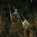 Matilda The Musical at The Kennedy Center (review)