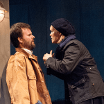 Outside Mullingar at Everyman Theatre (review)