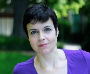 Playwright Renee Calarco