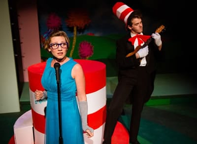Seussical the Musical at NextStop Theatre Company (Photo: Traci J. Brooks Studios)